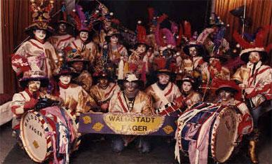 Saison 1980 - 1981