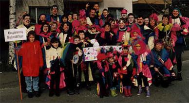 Saison 1991