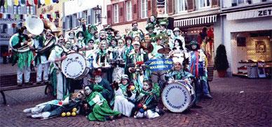 Saison 1999 - 2000
